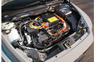 Volvo C30 Electric, Motor