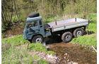 Volvo C304 6x6 Offroad Leserauto