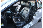 Volvo C70 2.0 T Coupe (Typ N), Interieur