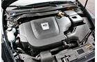 Volvo C70 D4 INSCRIPTION, Motor