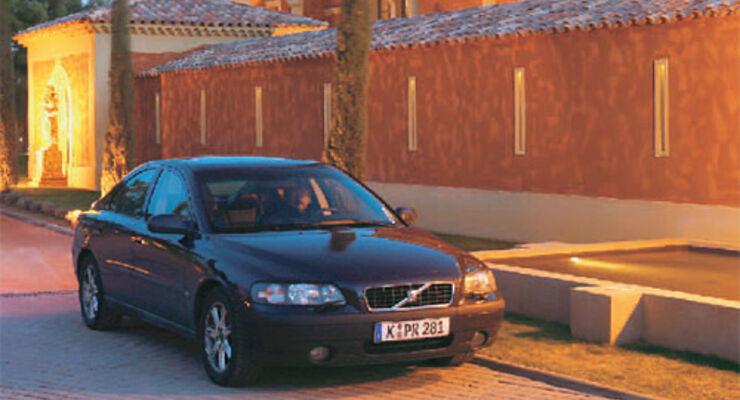 Volvo S60 2.4 T