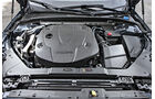 Volvo V60 D4, Motor