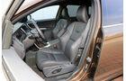 Volvo XC60 D4 AWD, Fahrersitz