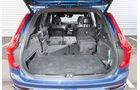 Volvo XC90 T8, Kofferraum