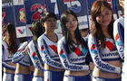 WTCC Girls - Shanghai 2012