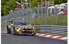 Walkenhorst BMW Z4 - Lackierungen - 24h Rennen Nürburgring - 19. Juni 2014