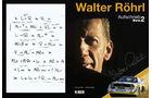 Walter Röhrl Buch Aufschrieb Evo2