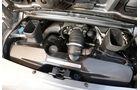 Wendland-Porsche 997 Carrera S Tuner GP Edition, Motor