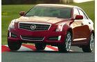 Werbespots Superbowl 2012, Cadillac