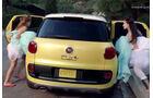 Werbespots Superbowl 2013, Fiat 500L