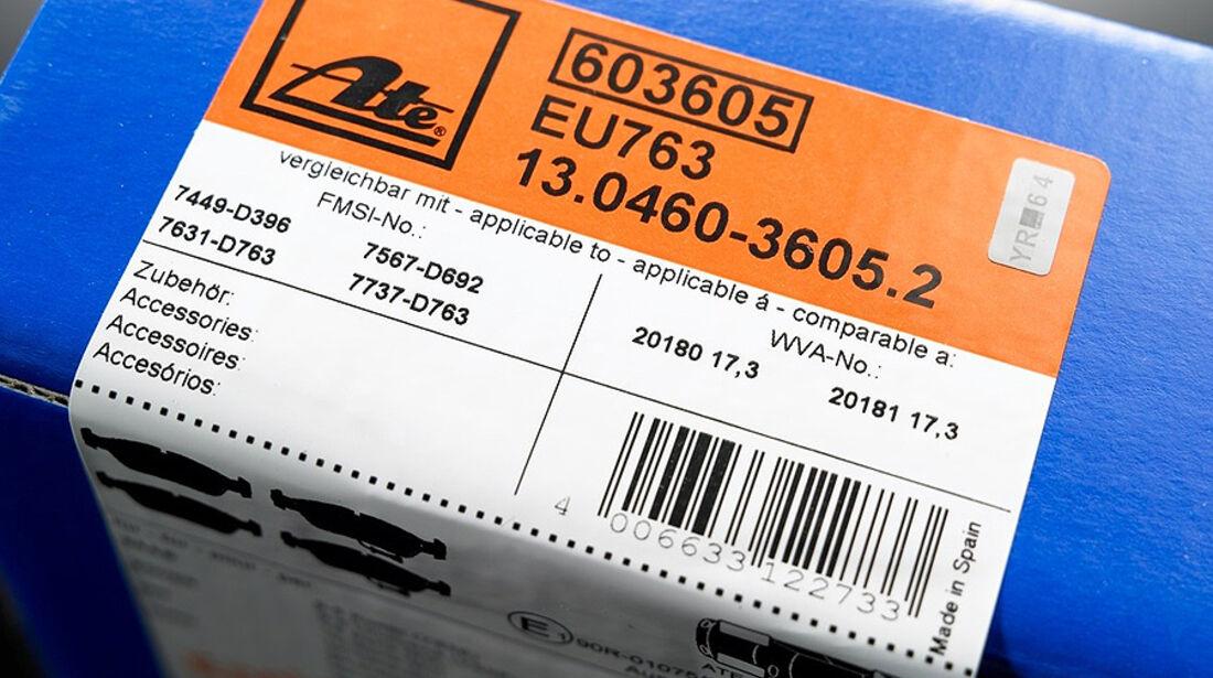 Werterhaltungs-Spezial: Erstausrüster-Teile