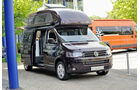 Westfalia Joker VW T5, Caravan Salon 2014