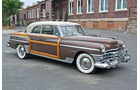 Westport 1950 Chrysler Town & Country Hardtop Coupe