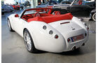 Wiesmann Roadster MF 4-S, Rückansicht