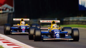 Williams 1992