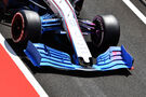 Williams - F1-Testfahrten - Ungarn