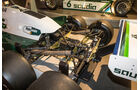 Williams FW08C - Museum - Lager - 2017
