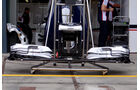 Williams - Formel 1 - GP Australien - 13. März 2013