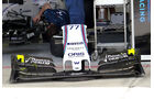 Williams - Formel 1 - GP Bahrain - 16. April 2015