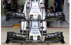 Williams - Formel 1 - GP Brasilien- 13. November 2015
