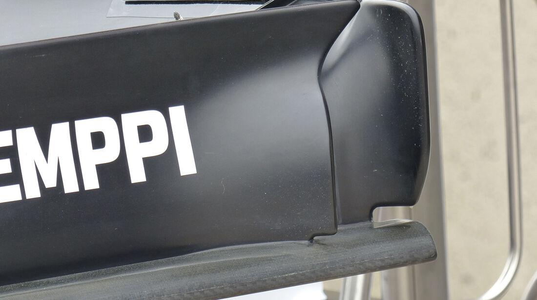 Williams - Formel 1 - GP Kanada - Montreal - 5. Juni 2014