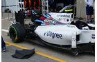 Williams - Formel 1 - GP Kanada - Montreal - 9.6.2016