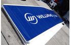 Williams - Formel 1 - GP Malaysia - 20. März 201