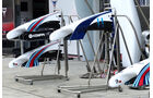 Williams - Formel 1 - GP Malaysia - 26. März 2014