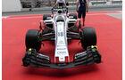 Williams - Formel 1 - GP Malaysia - Sepang - 28. September 2017