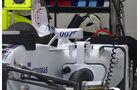 Williams - Formel 1 - GP Mexiko - 30. Oktober 2015