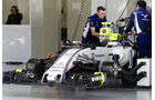 Williams - Formel 1 - GP Russland - 29. April 2016