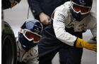 Williams, Formel 1-Test, Barcelona, 22. Februar 2013