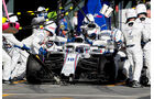 Williams - GP Australien 2018