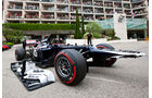 Williams GP Monaco 2012