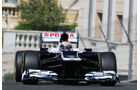Williams GP Monaco 2013