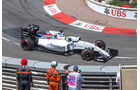 Williams - GP Monaco 2015