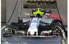 Williams - GP Österreich - Spielberg - Formel 1 - Freitag - 7.7.2017