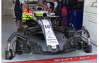 Williams - GP Ungarn - Budapest - Formel 1 - Freitag - 27.7.2018