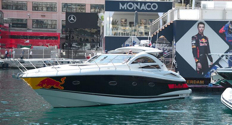 Yachten - Grand Prix von Monaco 2017