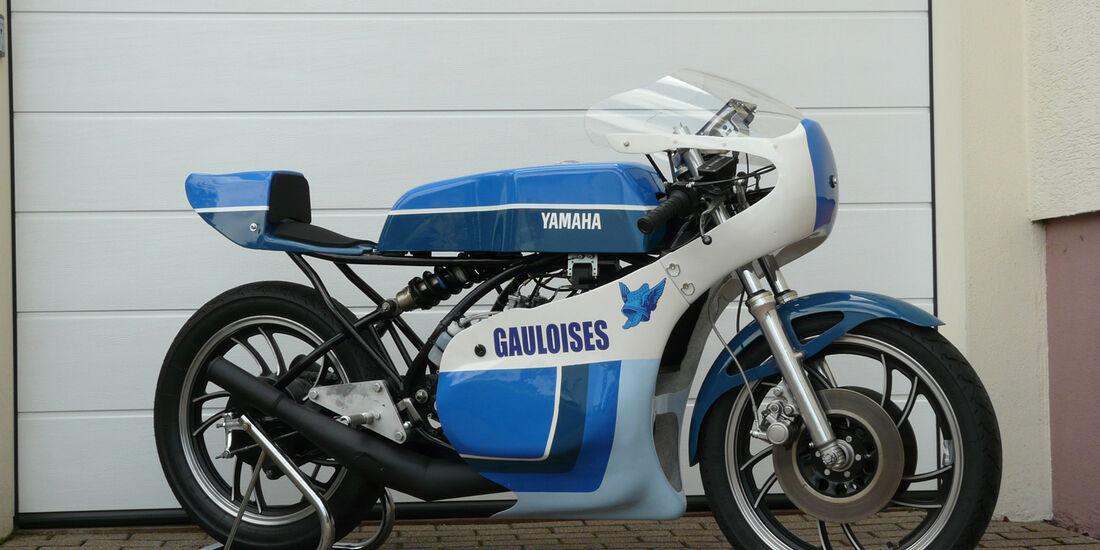 Yamaha RD 35LC / 4 LO