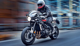 Yamaha XSR 900 Abarth