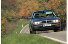Youngtimer-Fahrbericht-BMW-740i-Front