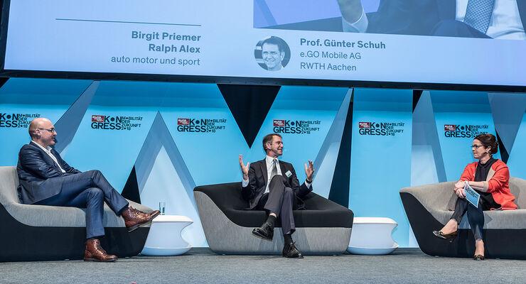 ams Kongress 2018 Redner Interview Priemer Alex Schuh