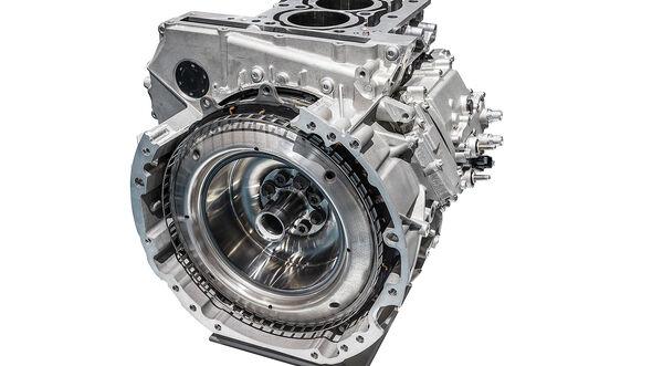 ams0319, Technik, Mercedes, 48-Volt-Mildhybridsysteme