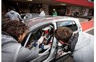 as0519, Fahrbericht, VW Golf GTI TCR, Interieur