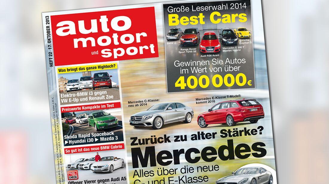 auto motor und sport (22/2013)