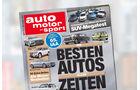 auto motor und sport (Heft 19/2013)