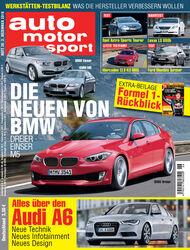 auto motor und sport - Heft 26/2010