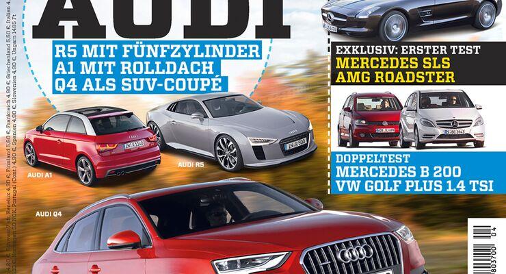 auto motor und sport - Heft 4/2012