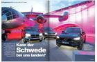 auto motor und sport, Heftvorschau 15/2015, Heft, Inhalt